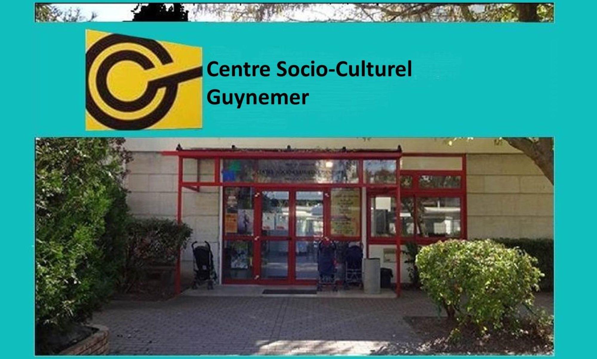 Centre Socio-culturel Guynemer